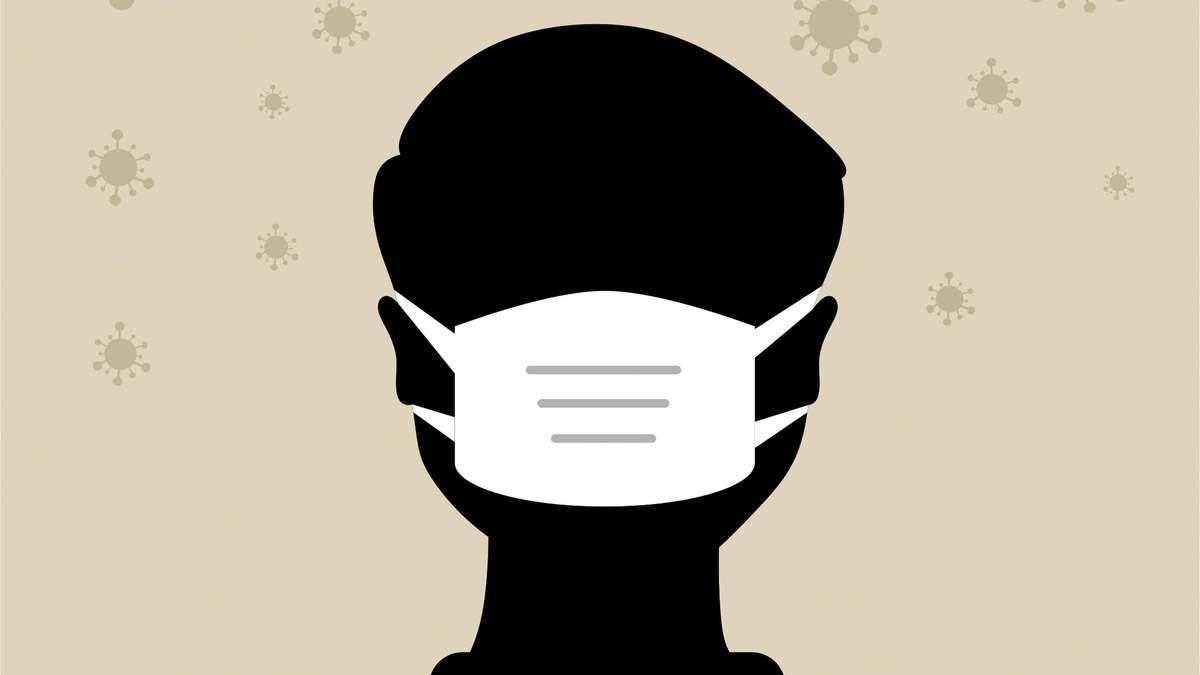 У  окупованій Донеччині госпіталізовано жінку з підозрою на коронавірус