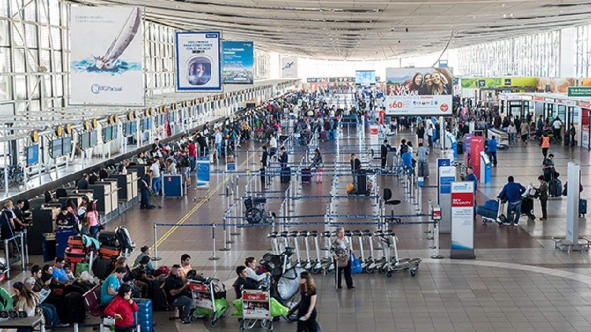 У Чилі зловмисники викрали з аеропорту 15 мільйонів доларів
