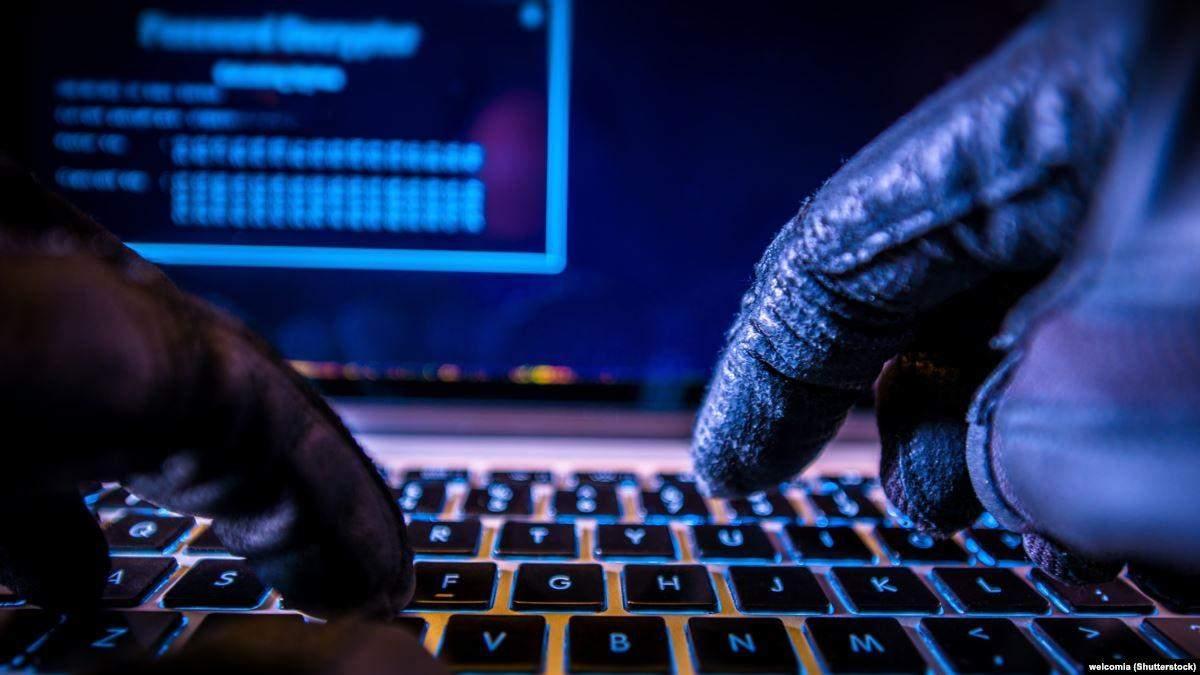 Полиция разоблачила банду хакеров в Киеве