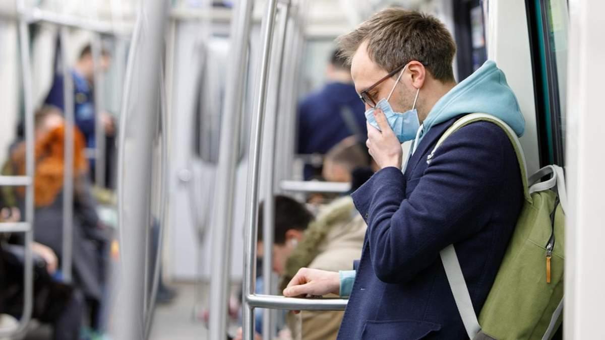 Карантин у Києві 2020 – що не можна робити, коли закінчиться карантин