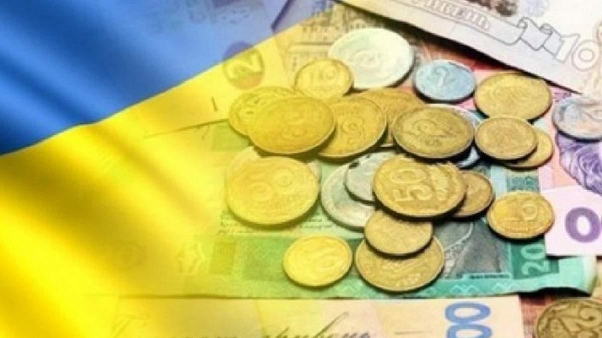 Від початку 2020 року в Україні зріс держборг