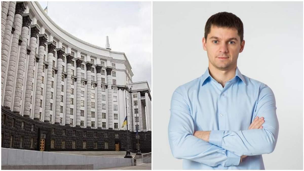 Новий представник Кабміну у Раді – Василь Мокан