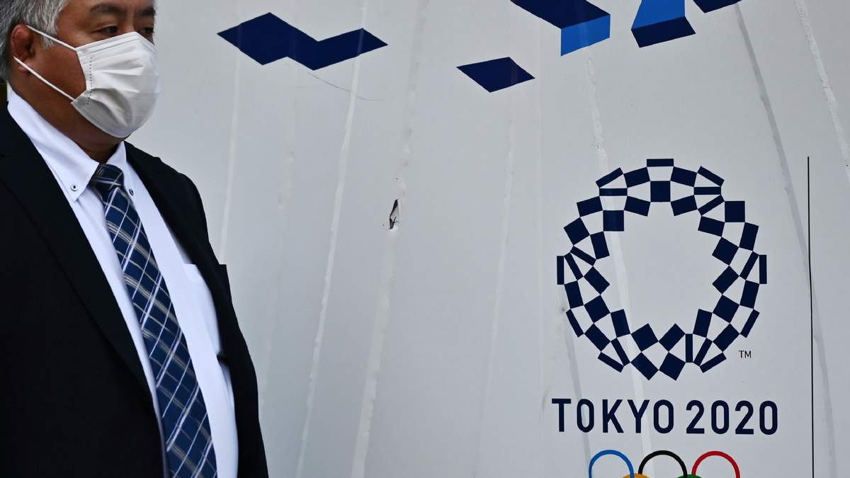 Олімпіаду в Токіо можуть перенести на один-два роки
