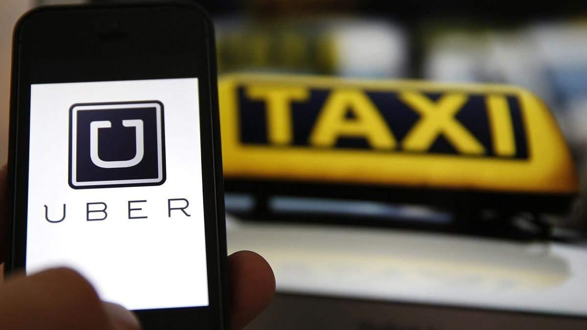 У Празі хворий на коронавірус водій Uber возив пасажирів