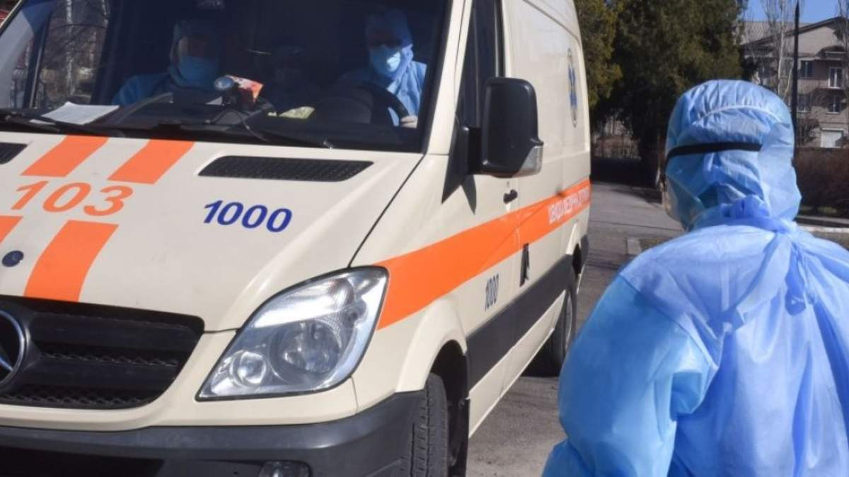 Коронавірус Київ 2020 – чи є коронавірус у Києві, що відомо