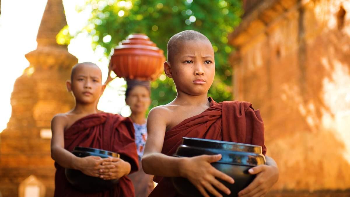 Тибетське виховання