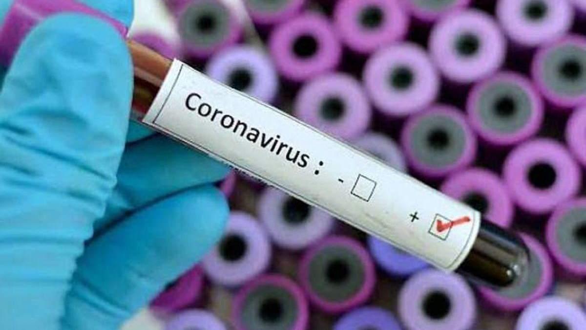 Науковець розповів про мутації коронавірусу