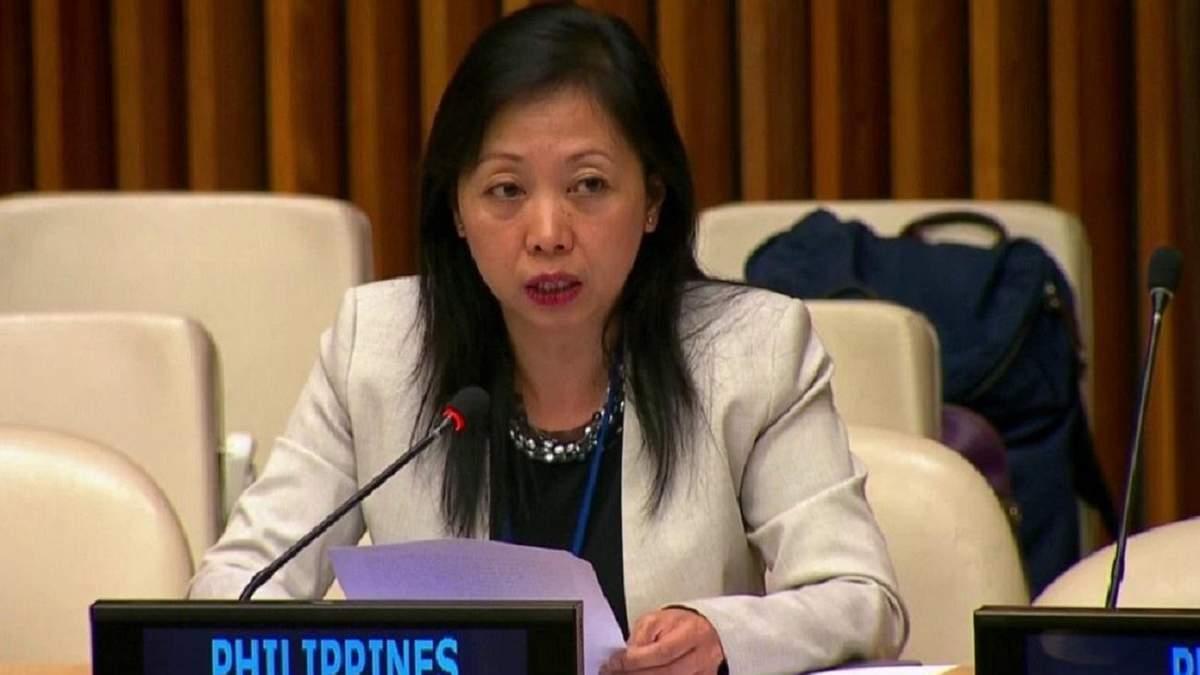 Коронавірус в ООН