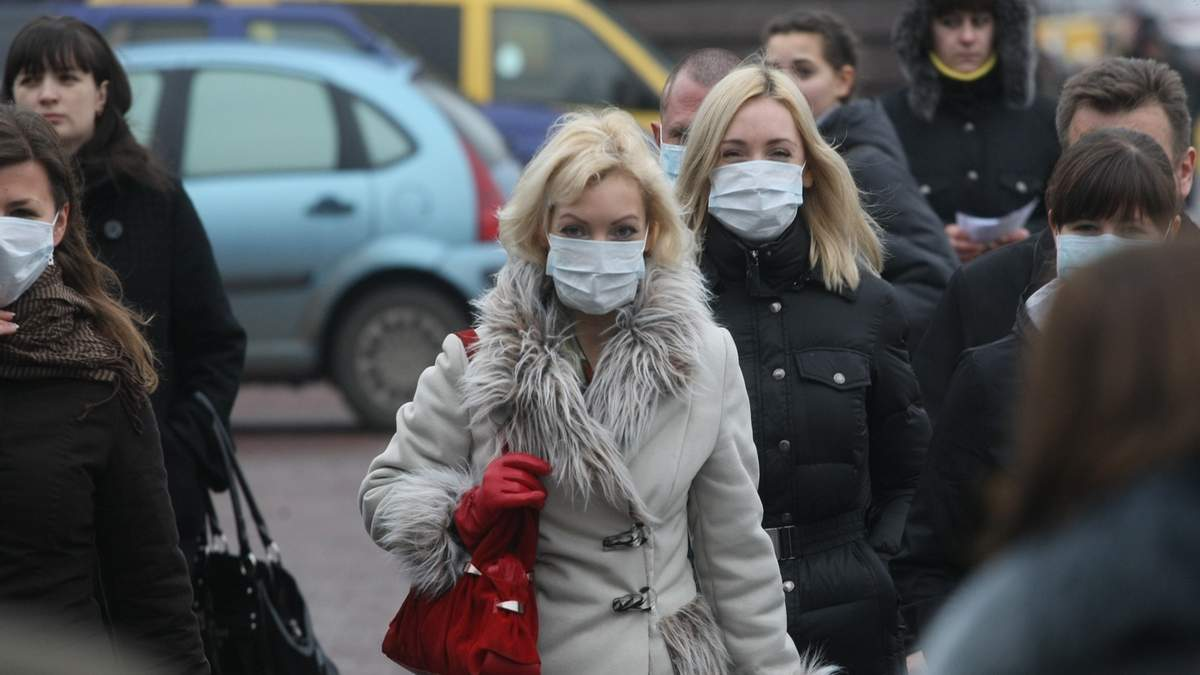 Кінець пандемії коронавірусу