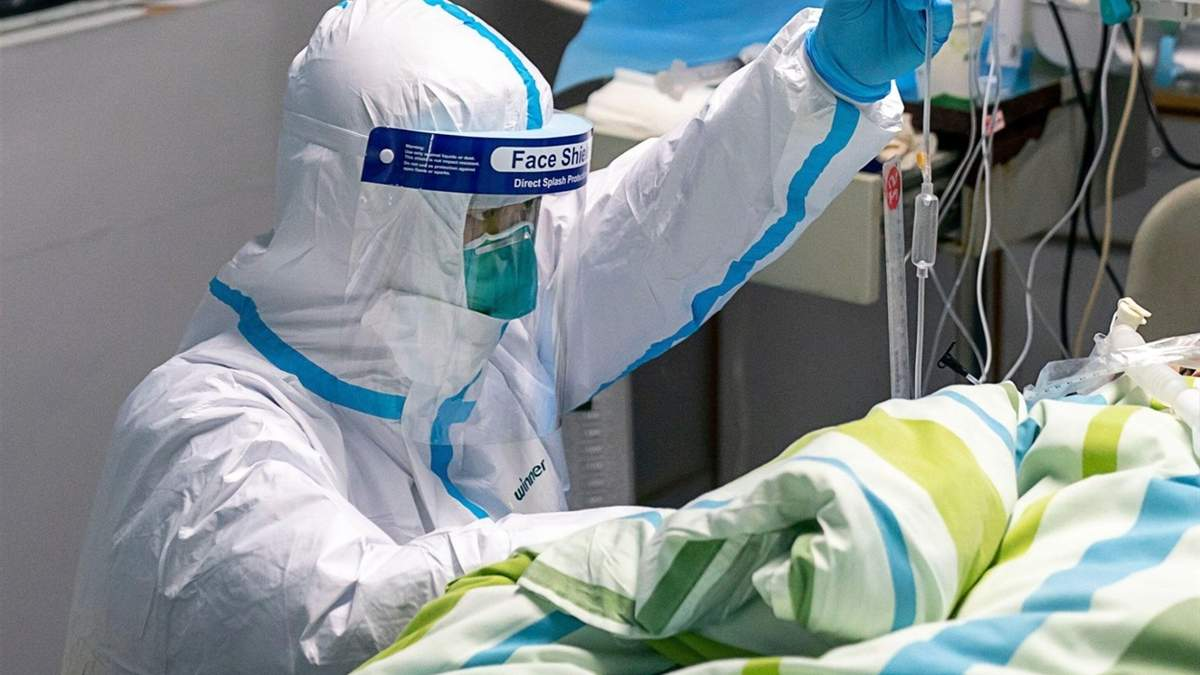 Львів і коронавірус – що відомо про кількість хворих