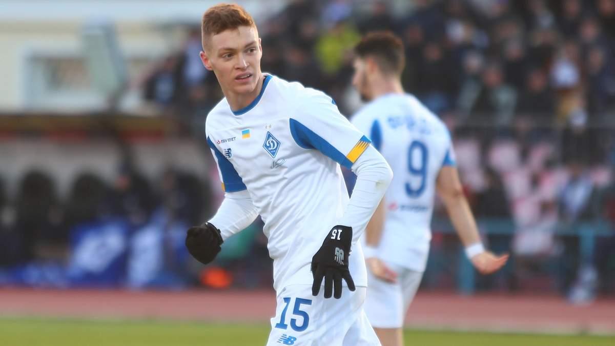Динамо – Десна: дивитися онлайн матч 15.03.2020 – УПЛ