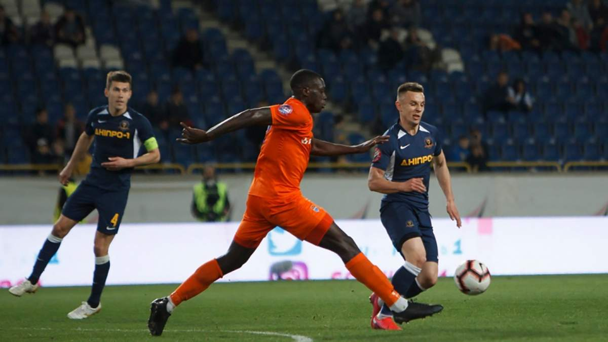Дніпро-1 – Маріуполь: дивитися онлайн матч 14.03.2020 – УПЛ