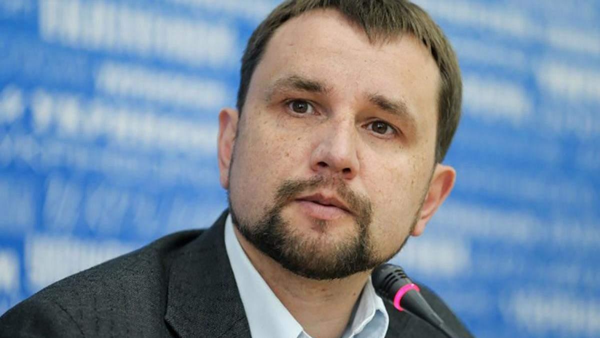 Это государственная измена, – Вятрович требует возбудить уголовное дело против Ермака и Кучмы