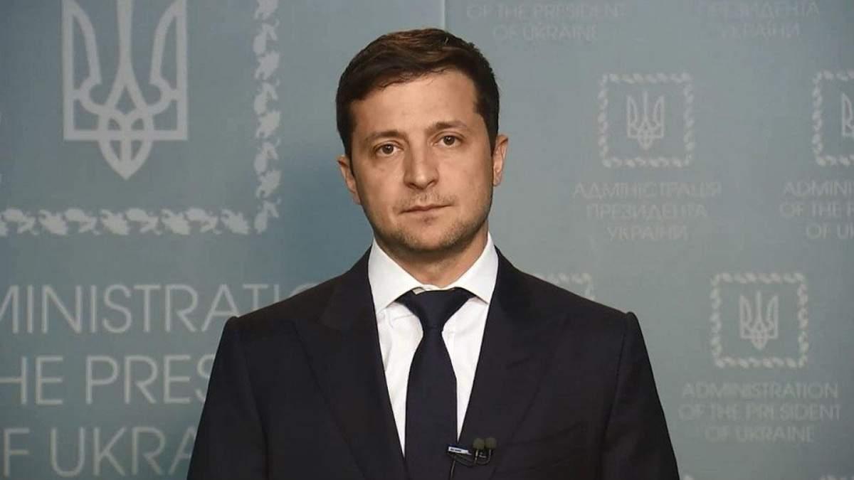 Володимир Зеленський може запровадити надзвичайний стан