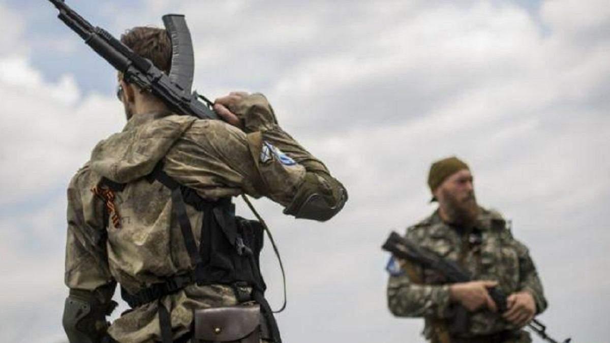 Ситуація на Донбасі: внаслідок обсрілів бойовиків поранений український захисник