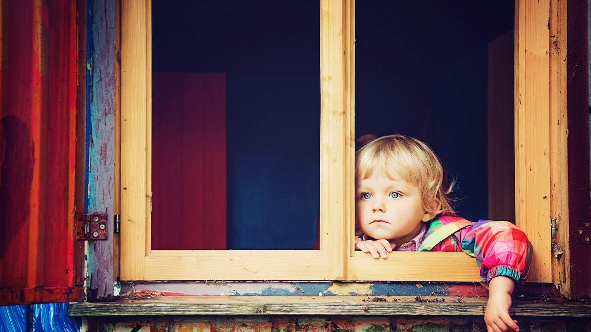 Коронавірус у дітей: симптоми
