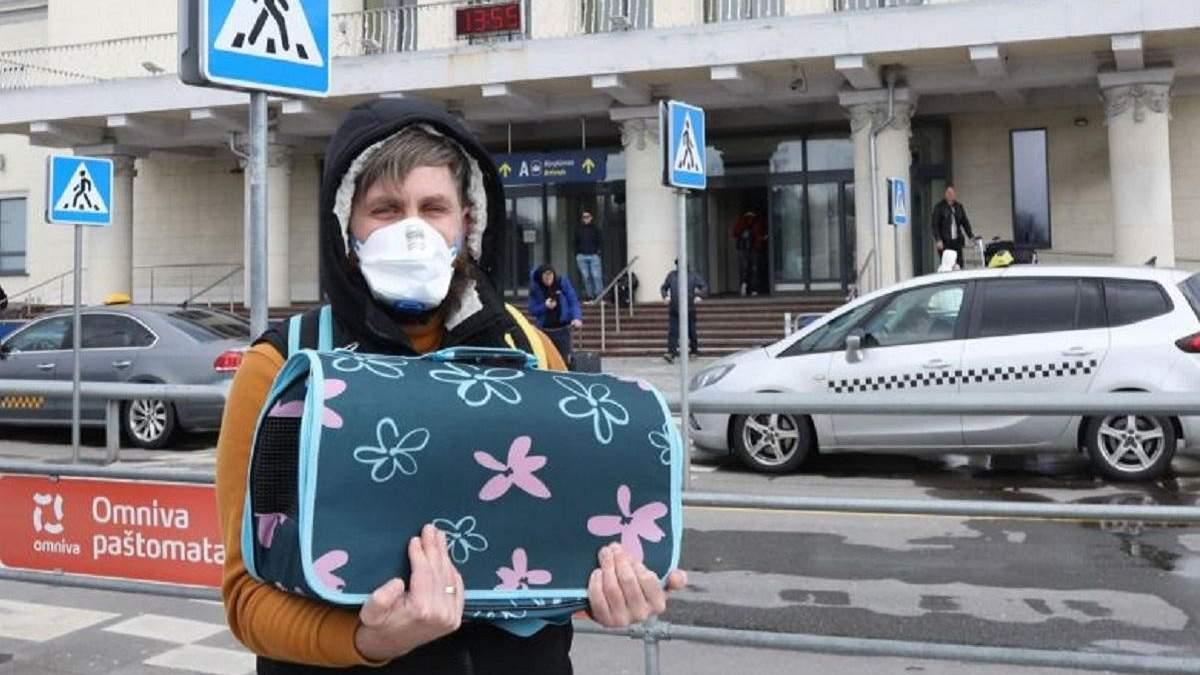 Через коронавірус Литва закриває кордони для іноземців