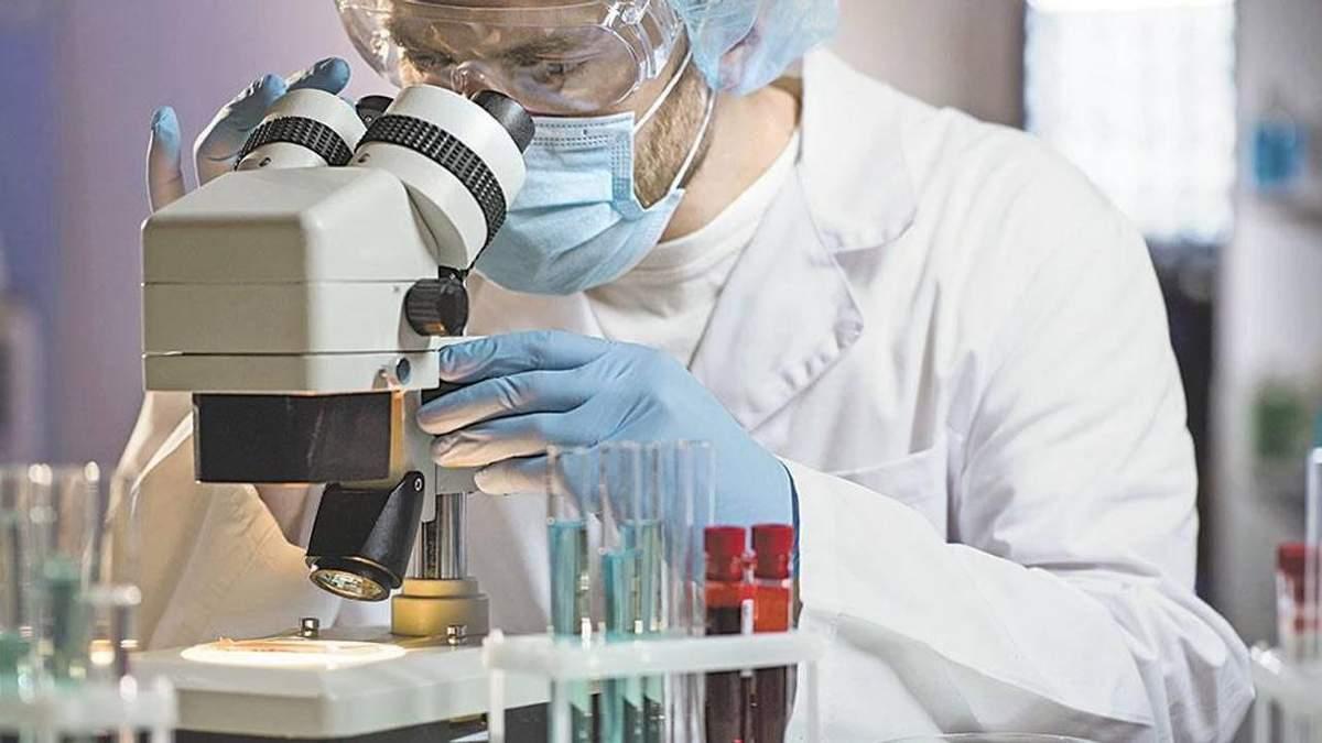 Вчені змогли відділити вірус Covid-19