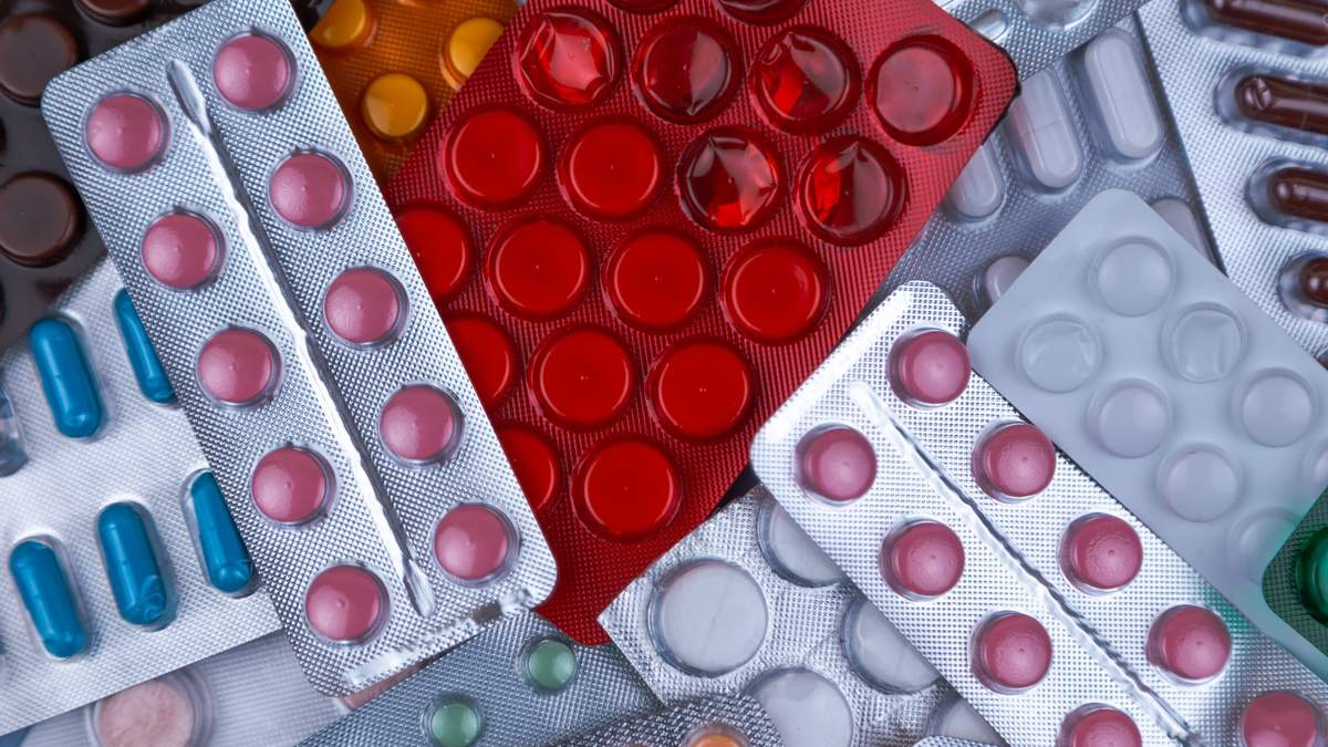 Парацетамол і коронавірус – чи можна збивати парацетамолом температуру