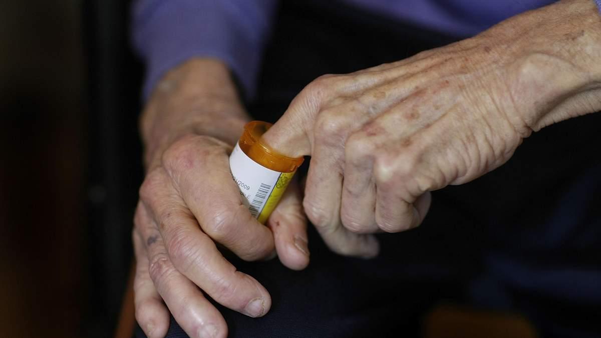 Черновцы в условиях усиленного карантина: одиноким будут доставлять еду и лекарства