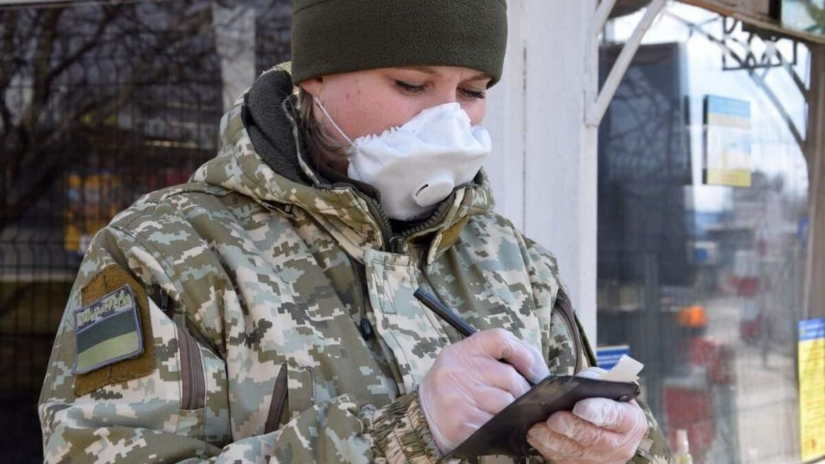 Кордон для іноземців закрили: які КПП відкриті для українців – карта