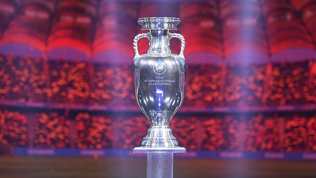 Євро 2020 перенесли – нові дати на Євро 2020 по футболу – УЄФА