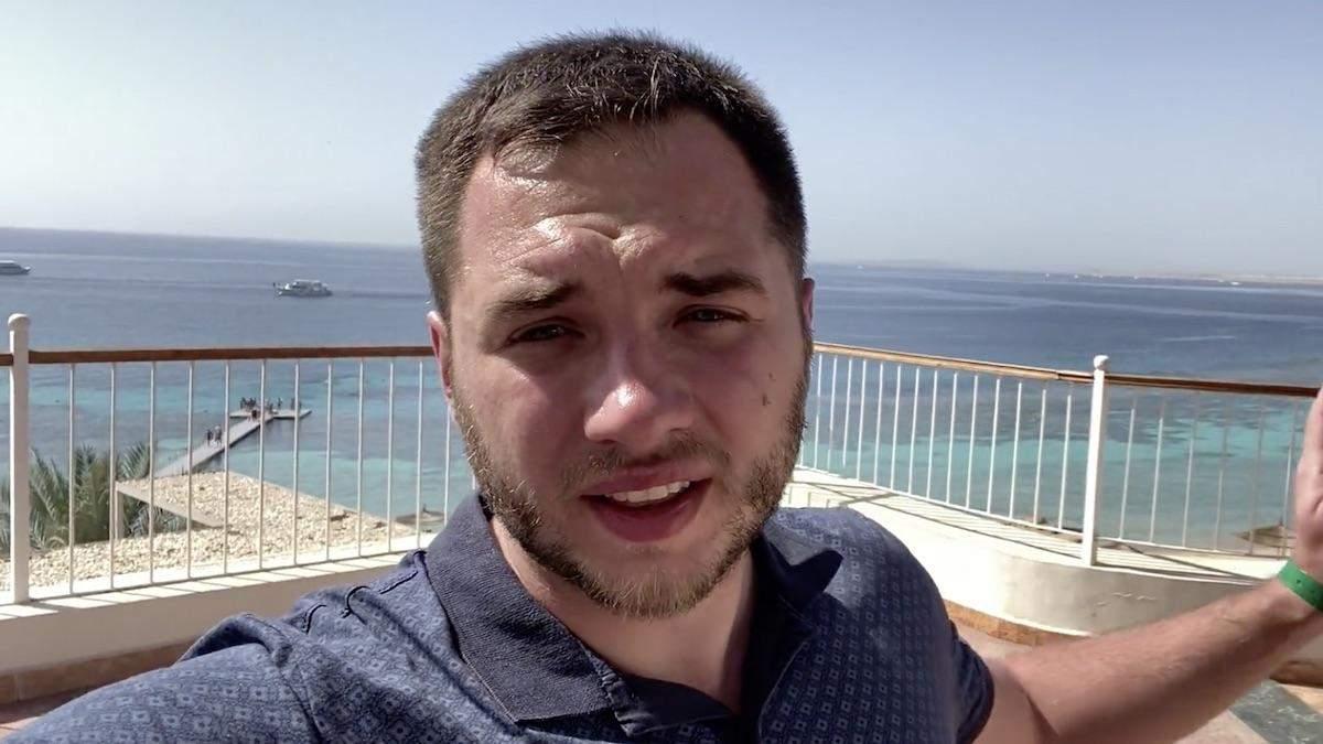 Вивезли всіх, крім українців, – турист про карантин у готелі Єгипту