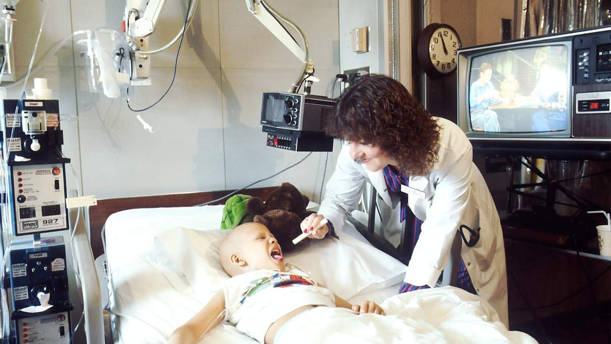 Коронавірус й онкологія: які ризики у пацієнтів з раком
