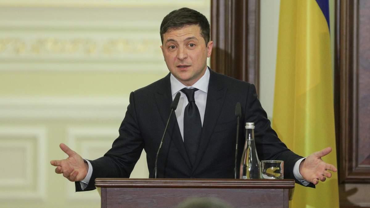 Зеленский призвал Кабмин ввести новые карантинные меры из-за распространения коронавируса: видео