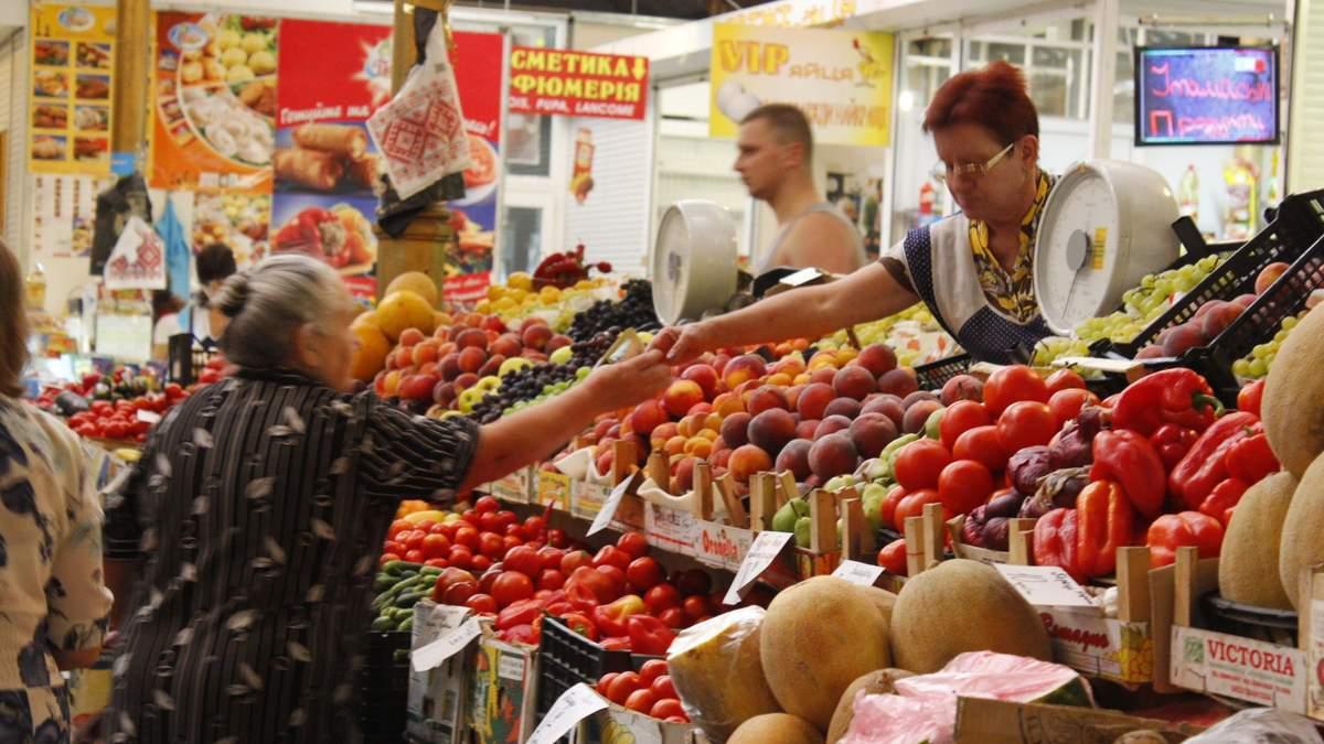 Пожилым людям будут развозить продукты