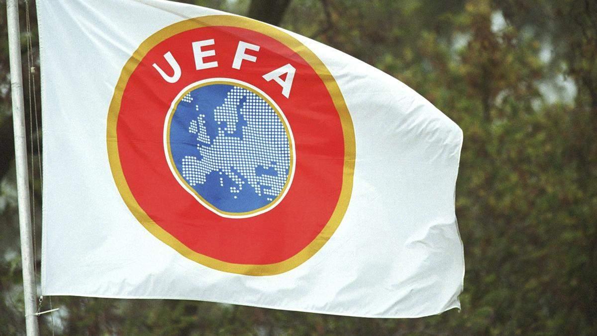 Коли УЄФА оголосить рішення по Євро-2020: дата і час