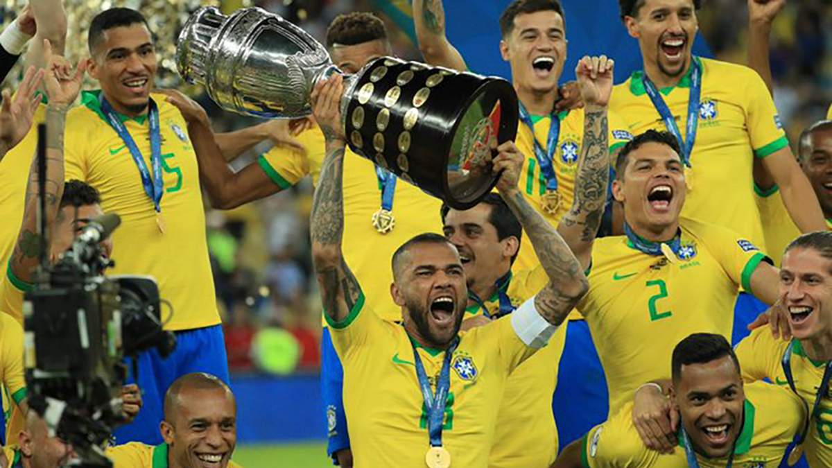 Кубок Америки по футболу 2020 перенесли на 2021 рік