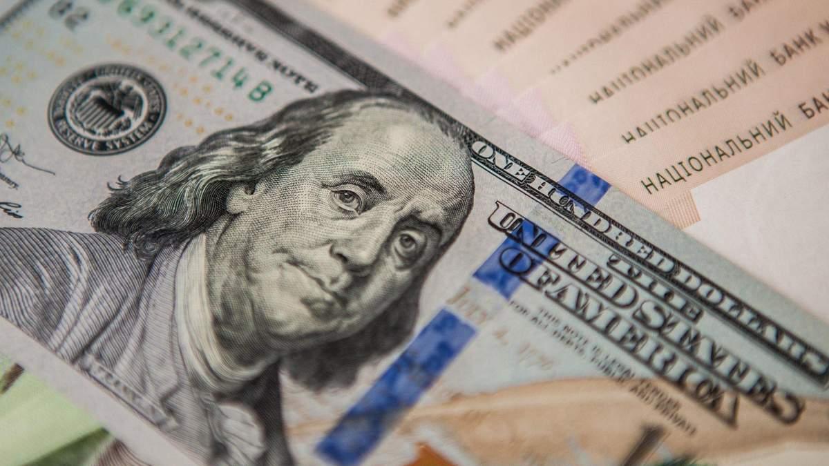 Ставки на курс долара через коронавірус