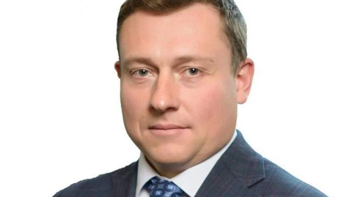 Александр Соколов будет исполнять обязанности директора ГБР