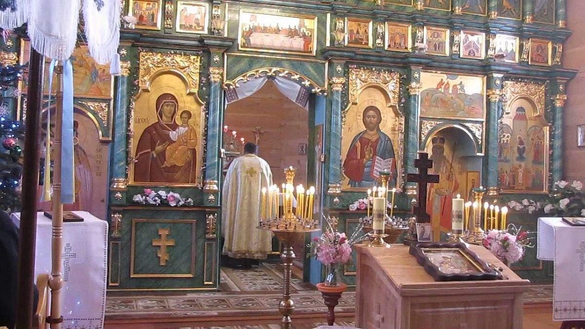 Православная церковь Украины утвердила молитву против коронавируса: текст