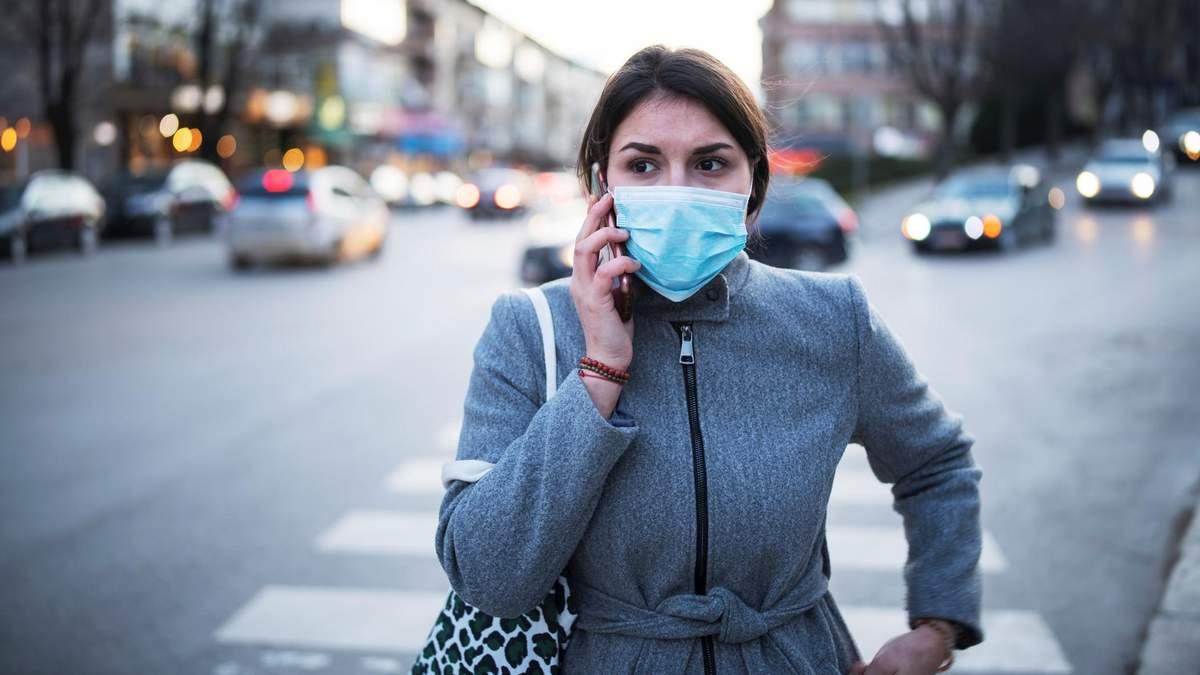 На Львовщине 24 человека госпитализировали с подозрением на коронавирус