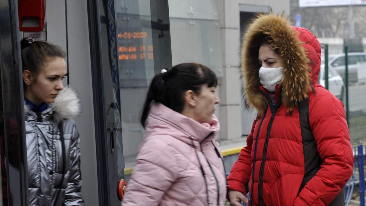 В Черновцах останавливают работу всего общественного транспорта