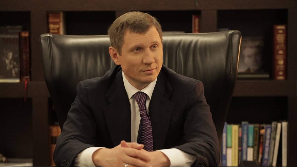 Сергей Шахов болен на коронавирус – вирус в Верховной Раде