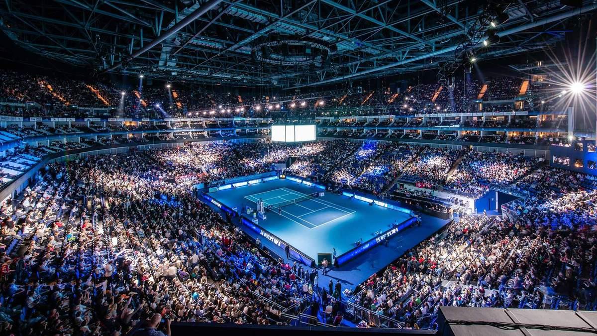 Турніри серії ATP та WTA скасовані