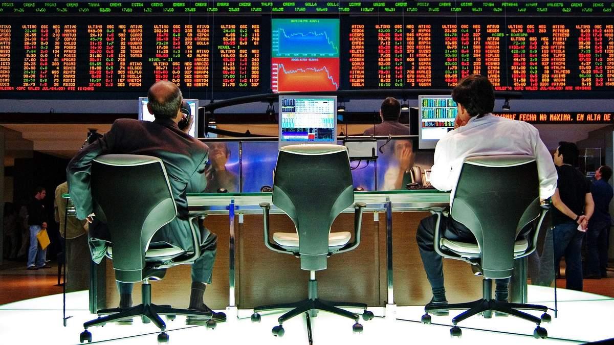 Обвал фондового ринку 2020 – новини, все про падіння світових бірж