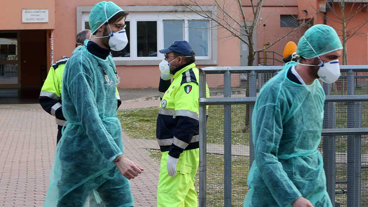 Коронавірус – новини 19 березня 2020 в Україні та світі