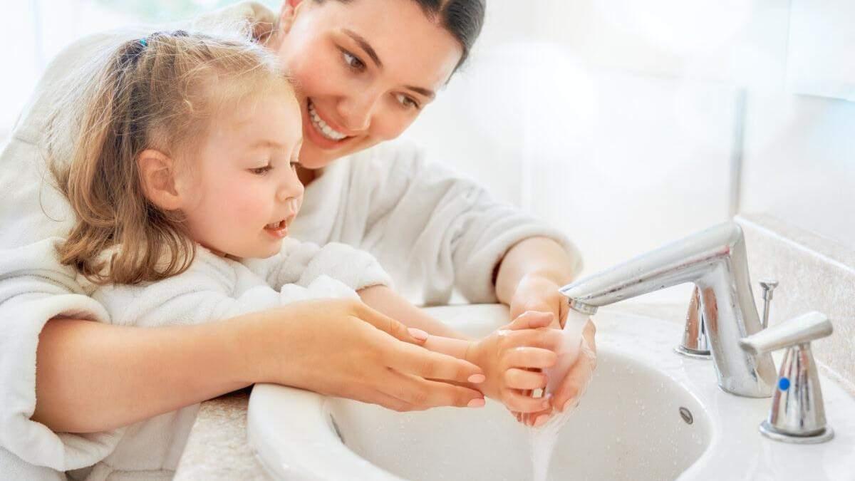 Які звички варто перейняти у дітей, які виросли у США