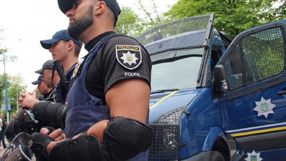Поліція посилено контролюватиме дотримання правил карантину