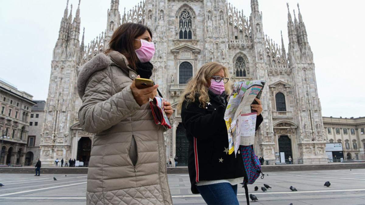 Яка ситуація в лікарнях Італії: заява медсестри
