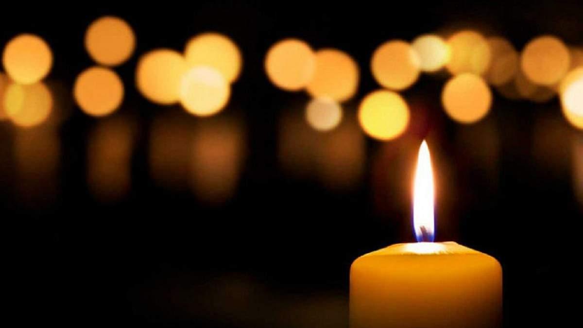 На Донбасі загинув 35-річний український боєць