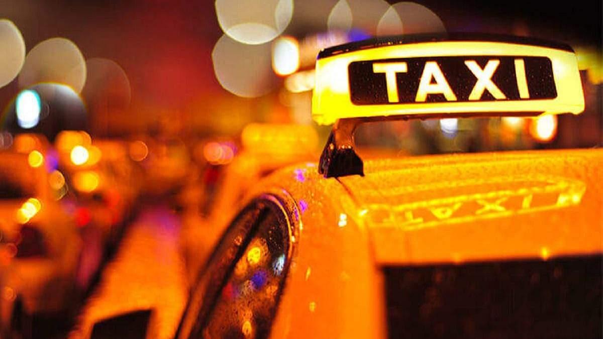 В каких городах такси возит врачей на работу бесплатно