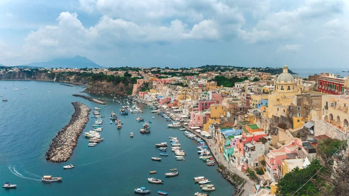 Коронавірус Італія за 20 березня 2020 – новини Італії