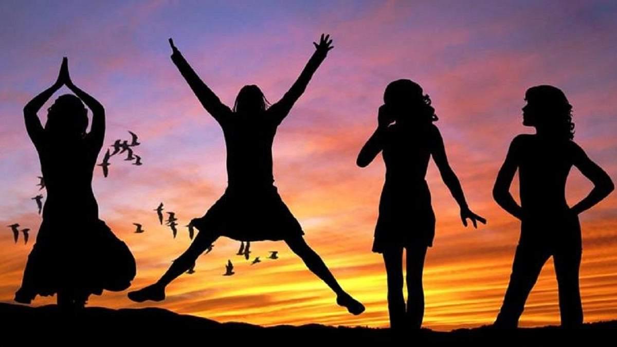 Рейтинг найщасливіших країн світу