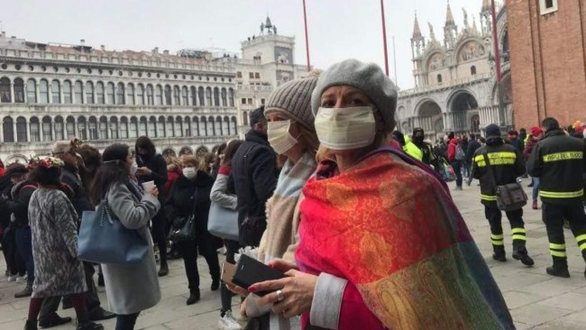 Друга українка померла від коронавірусу в Італії