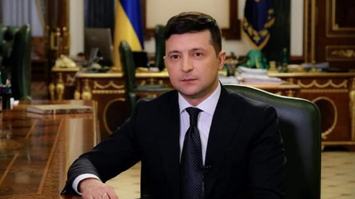 Зеленський – звернення 23 березня 2020 до народу України